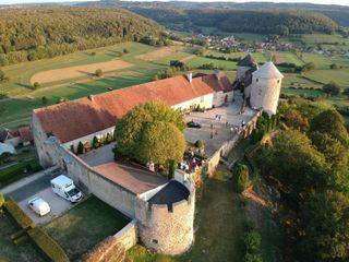 Château de Belvoir 2