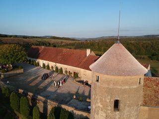 Château de Belvoir 3