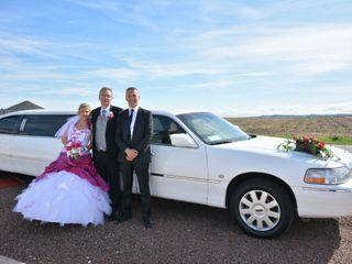 Carpe Diem Limousine Service 5