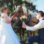 Le mariage de BEAURAIN Yoann et Les Attelages Du Val D'Amour 5