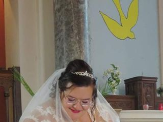Les Mariés d'Amélie 5