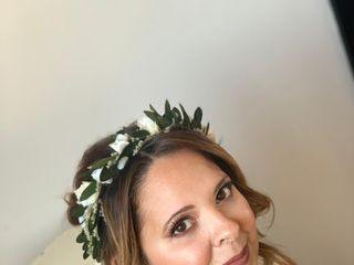Lisa Makeup & Hair 1