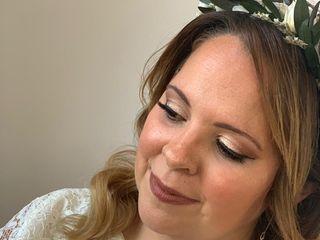 Lisa Makeup & Hair 2