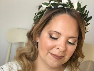 Lisa Makeup & Hair 3