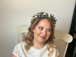 Lisa Makeup & Hair 4