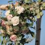 Le mariage de Magali Del Aguila et La Gazette d'une Fleuriste 10