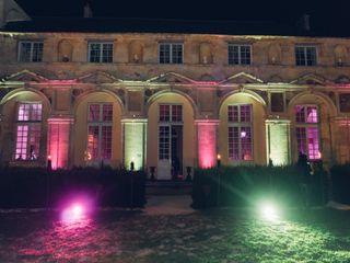 Château de Vallery 5