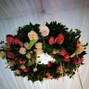 Le mariage de Diane Francois  et Les fleurs de Mademoiselle 10