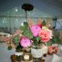 Le mariage de Diane Francois  et Les fleurs de Mademoiselle 12