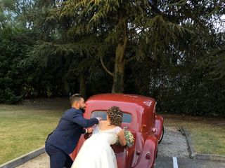Mariage en Traction 4