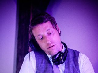 Backintown DJ 1