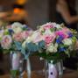 Le mariage de Alexandra Jozefiak et L'Atelier Végétal 9