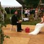 Le mariage de Mo Gwaï et Gîtes les Hiboux 6