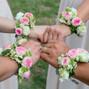 Le mariage de Alexandra Jozefiak et L'Atelier Végétal 12