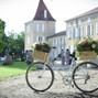 Le mariage de Laura et Château de Saint Loup en Albret 6