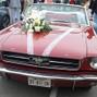 Le mariage de Emilie Garcia et Old Car Event 8
