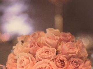 Le Chêne & la Rose 2