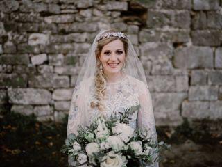 Agata Prywer Wedding 2