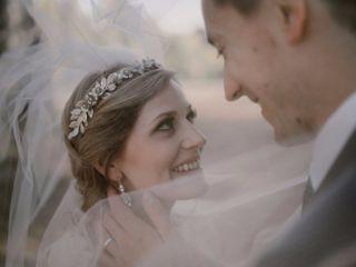 Agata Prywer Wedding 3