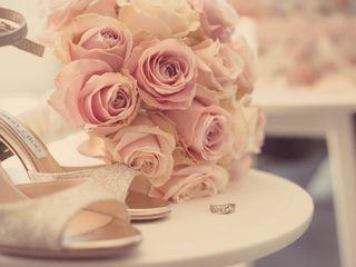 Le Chêne & la Rose 4