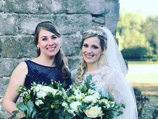 Agata Prywer Wedding 4