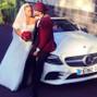 Le mariage de Sophie et Mercedes-Benz Rent Aubière 4