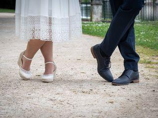 Arnaud & Gwen 2