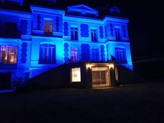 Château des Fougères 3