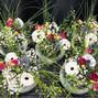 Le mariage de Sabrina Lampo et Au langage des fleurs 5