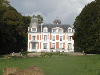 Château des Fougères 5