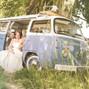 Le mariage de Cécilia FRANTZ et Vintage Event 10