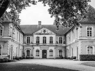 Château de Montolivet 2
