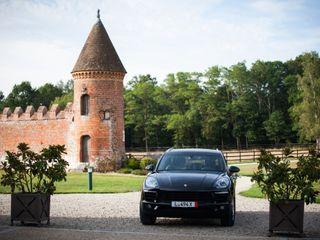 Château de Tilly - Lorevent's 3