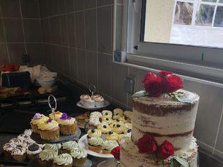 Récréa Cakes & Cook 3