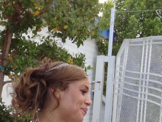 Noella Roussignol - coiffeuse styliste visagiste 1