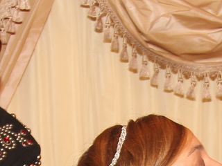 Noella Roussignol - coiffeuse styliste visagiste 2