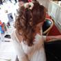 Le mariage de Charlene et Noella Roussignol - coiffeuse styliste visagiste 8