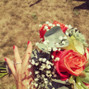 Le mariage de Agnès Guichet et L'Histoire d'une fleur 1
