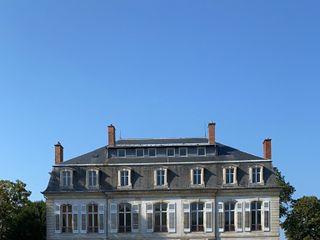 Château Ernest 1