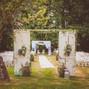 Le mariage de Julien et Château des Ayes 6
