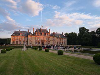 Château de Breteuil 3
