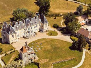 Château de Saint-Loup-les-Gray 1