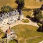 Le mariage de Diana Dumser et Château de Saint-Loup-les-Gray 7