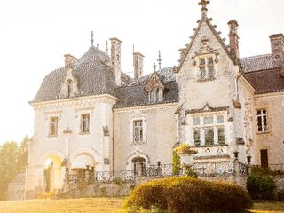 Château Rocher 1
