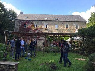 Moulin de Traon Lez 2