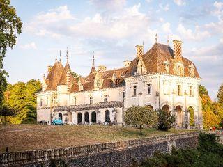Château Rocher 4