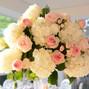 Le mariage de Jerricka et Les Fleurs d'Eleonore 8