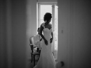 Mademoiselle M... Mariage 4