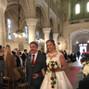 Le mariage de Amandine Haimonet et Couture Mariage 10