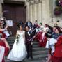 Le mariage de Amandine Haimonet et Couture Mariage 12
